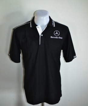 jacket and shirt mercedes polo shirt chemise polo. Black Bedroom Furniture Sets. Home Design Ideas