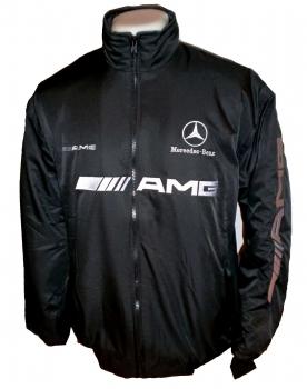 jacket and shirt mercedes jacke amg d2. Black Bedroom Furniture Sets. Home Design Ideas