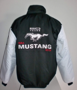 jacket and shirt ford mustang jacket ford merchandise. Black Bedroom Furniture Sets. Home Design Ideas