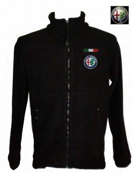 Jacket And Shirt Alfa Romeo Alfa Romeo Fleece Jacket Alfa Romeo - Alfa romeo merchandise