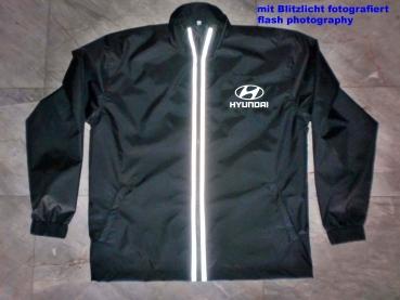 pretty nice 27881 048bd Jacket and Shirt - Hyundai Regen Jacke, Honda Rain Jacket