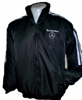 jacket and shirt mercedes jacke new style. Black Bedroom Furniture Sets. Home Design Ideas