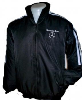 jacket and shirt mercedes jacke new style. Black Bedroom Furniture Sets. Home Design Ideas
