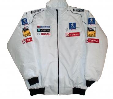 pretty nice 08793 d3b6b Jacket and Shirt - Peugeot Racing Jacke Oldmobile