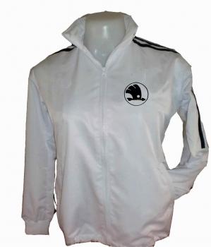 size 40 b2fe6 4a432 Jacket and Shirt - Skoda Damen Jacke new Style 2016