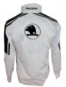 size 40 6eafc e1a8a Jacket and Shirt - Skoda Damen Jacke new Style 2016