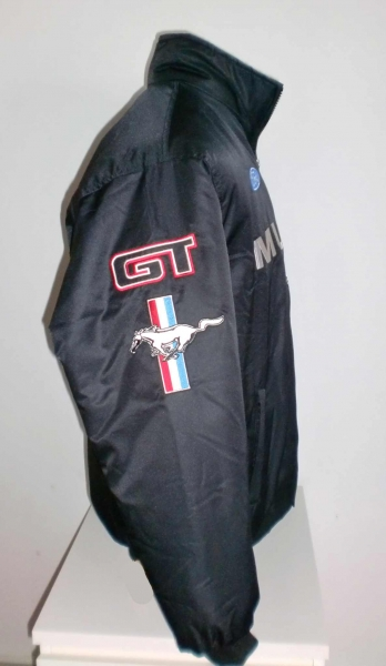 Ford Mustang Gt Jacket