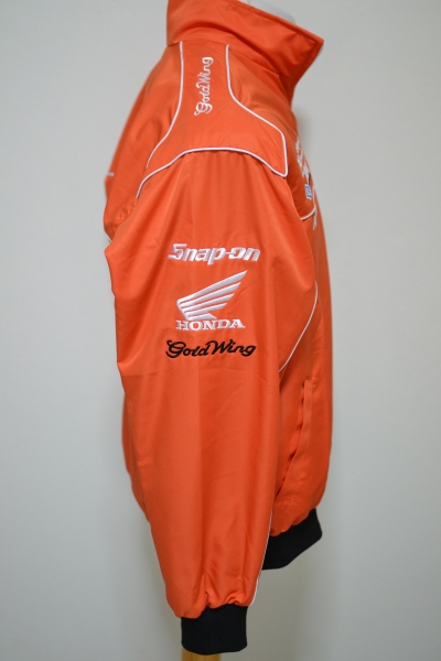 Goldwing Jacke Racing - Orange