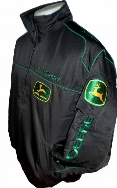 Jacket And Shirt John Deere Jacke Merchandise John Deere