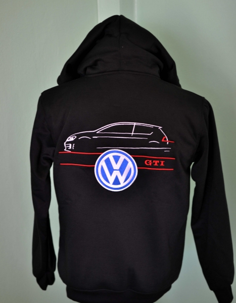 jacket and shirt vw gti pullover beanie. Black Bedroom Furniture Sets. Home Design Ideas