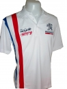 Peugeot french style Polo-Shirt