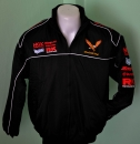 Goldwing Jacke Racing