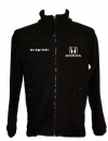 Honda Fleece Jacke car modell