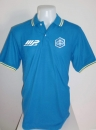 Piaggio MP3 Polo-Shirt - blue