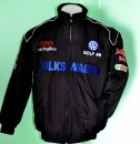 VW - Racing Golf -R-line Jacke
