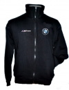 BMW Sweat Jacke