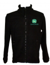 John Deere Fleece Jacke