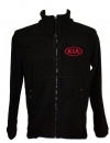KIA Fleece Jacke
