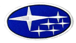 Subaru Patch 2